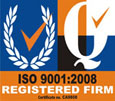 ISO9002 Registered